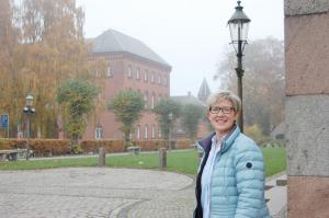 Turistchef Charlotte Kastbjerg, VisitViborg. Foto: Hans Jørgen Hansen