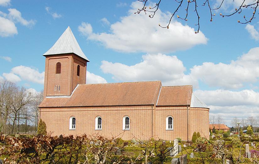 Engesvang Kirke
